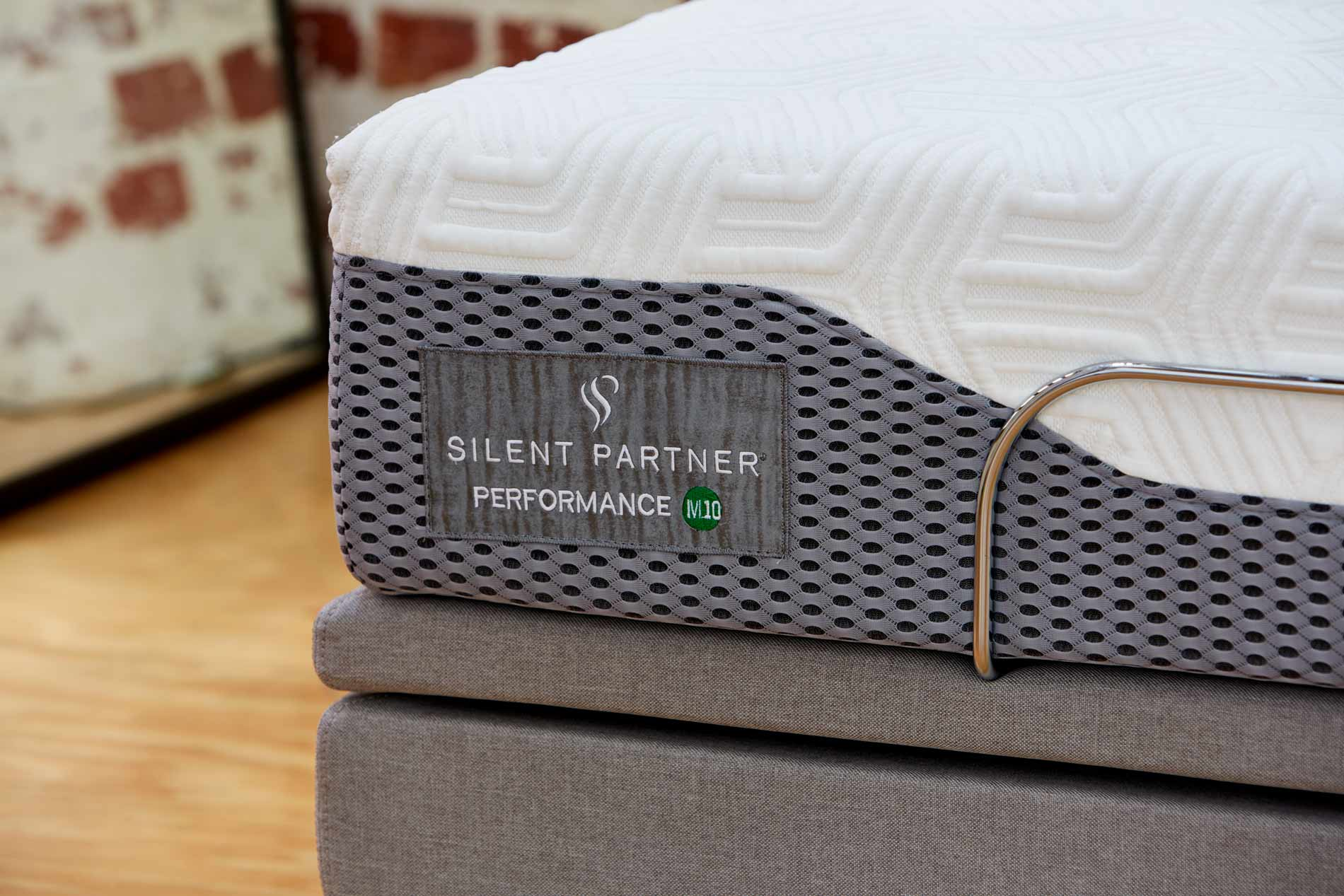 SP PERFORMANCE M10 QB MATTRESS  image 2