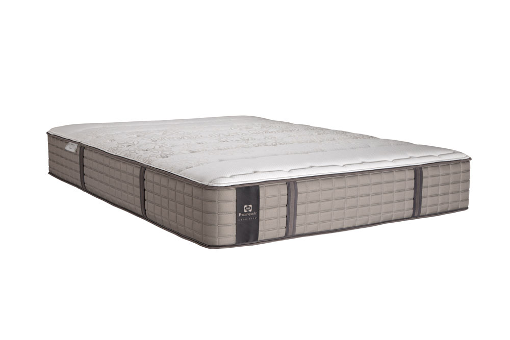 Sealy Posturepedic Exquisite Kingston Mattress Firm Beds