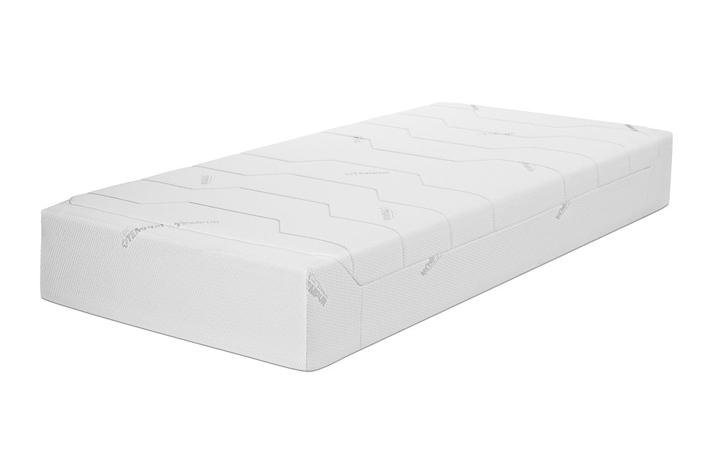 DENMARK MEDIUM QB SENSATION DELUXE 27 MATTRESS image 1