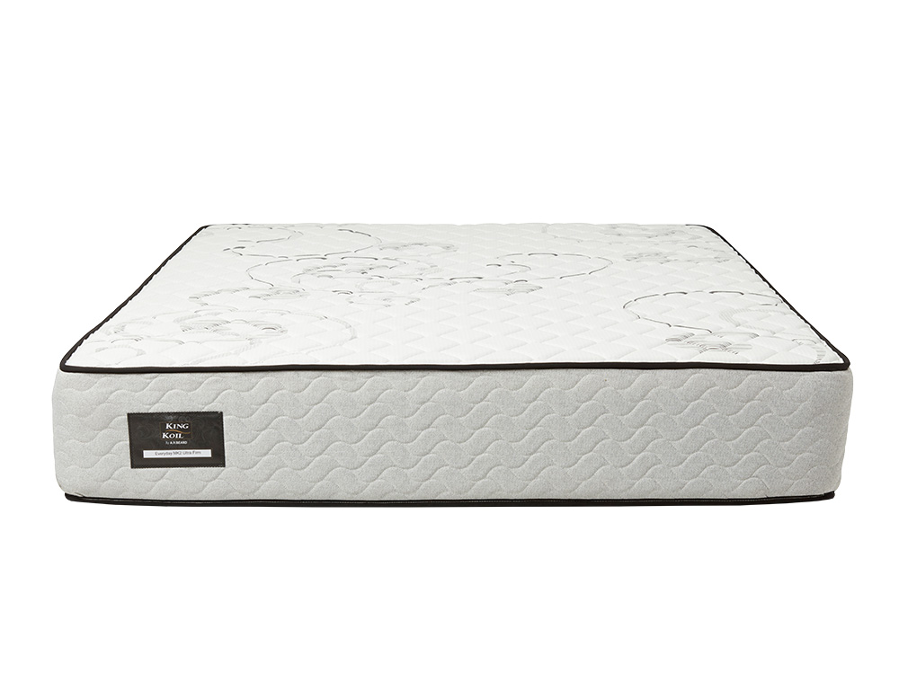 EVERYDAY COMFORT MK2 ULTRA FIRM QB  MATTRESS  image 2