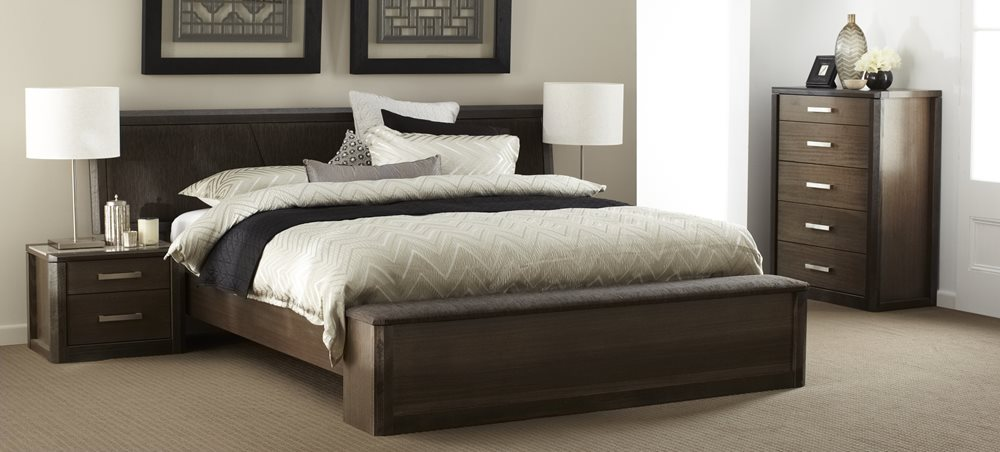 Maitland Bedhead Bedroom Furniture Forty Winks