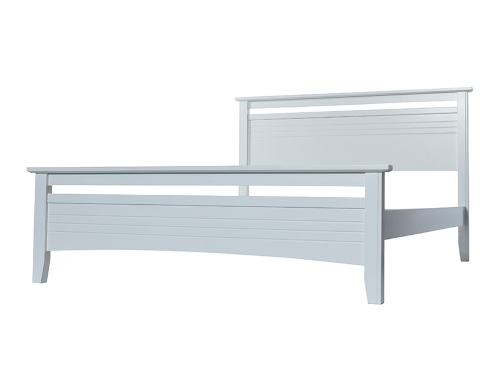 KRISS QB BED (White) image 1
