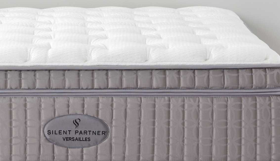 VERSAILLES FIRM QB MATTRESS  image 3