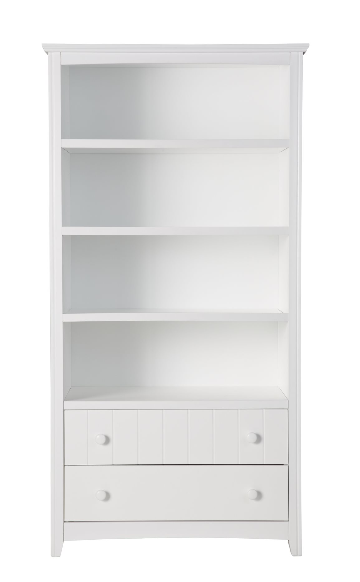 store halifax akd white bookcase drawer products with bookcases furniture