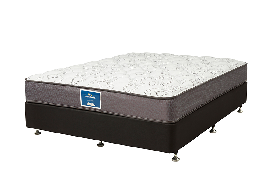 OAKS PLUSH QB MATTRESS image 1