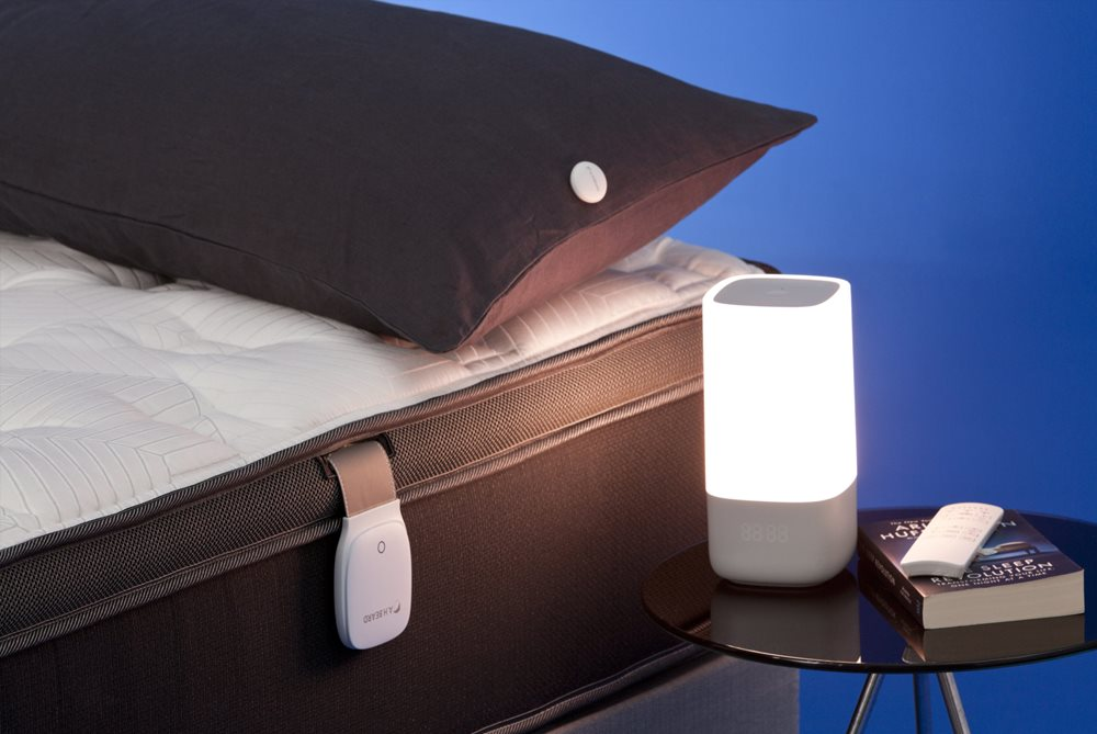 AH BEARD Nox Smart, Sleep Light | Tuggl