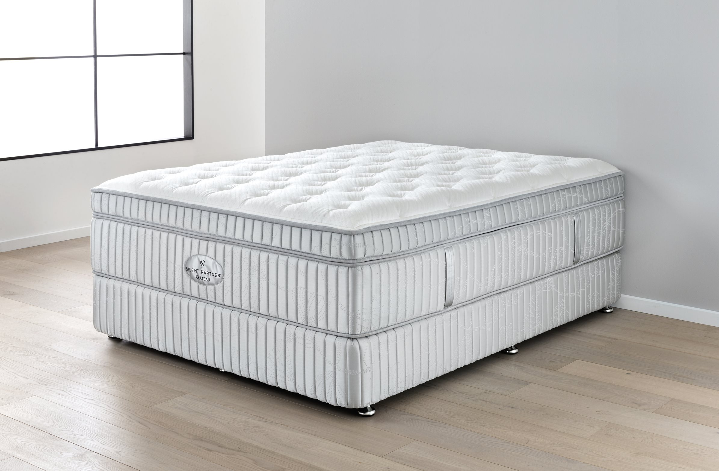 CHATEAU MEDIUM QB MATTRESS  image 2