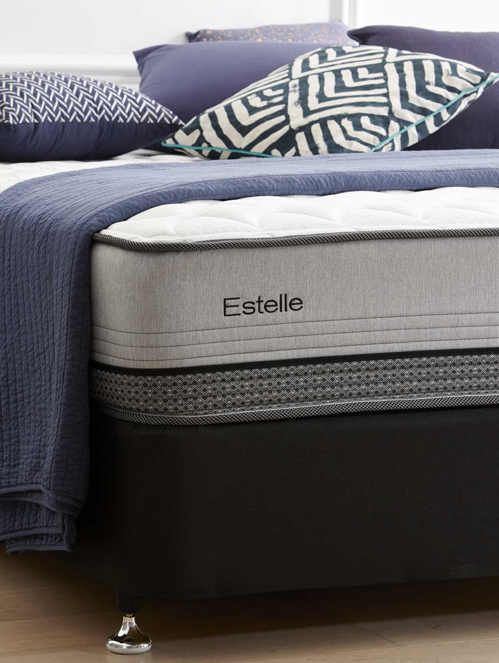 AVANT GARDE ESTELLE FIRM QB  MATTRESS  image 3