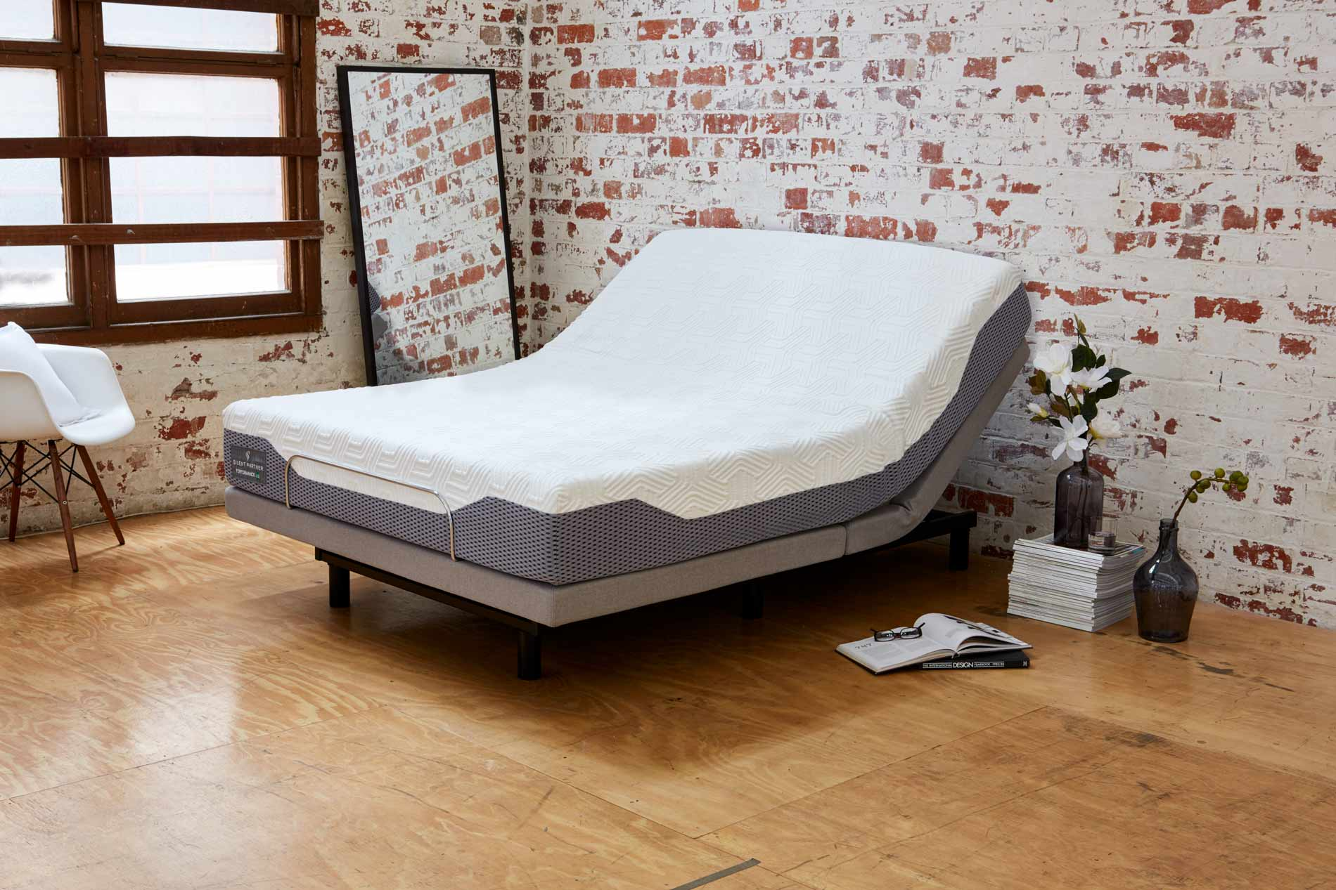 SP PERFORMANCE M10 QB MATTRESS  image 3