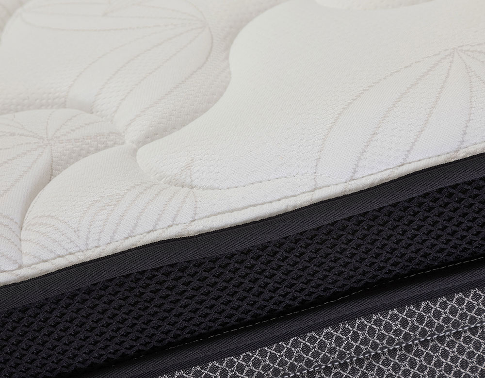 MIAMI DELUXE MEDIUM  QB MATTRESS  image 3