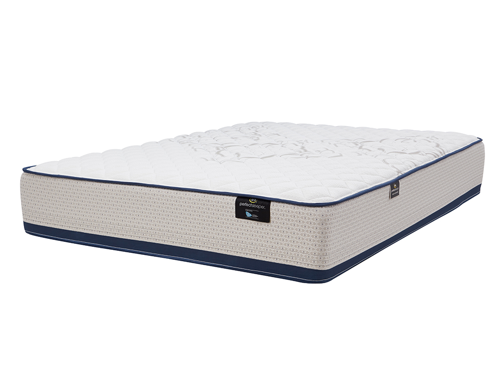ZENITH FIRM QB MATTRESS image 1