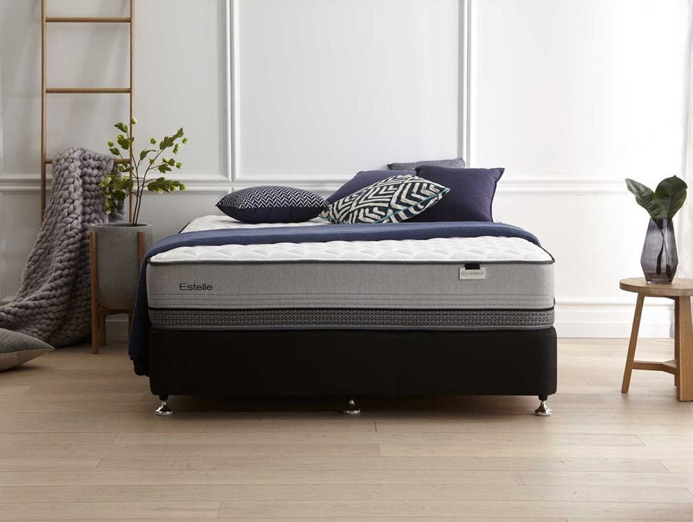 AVANT GARDE ESTELLE FIRM QB  MATTRESS  image 2