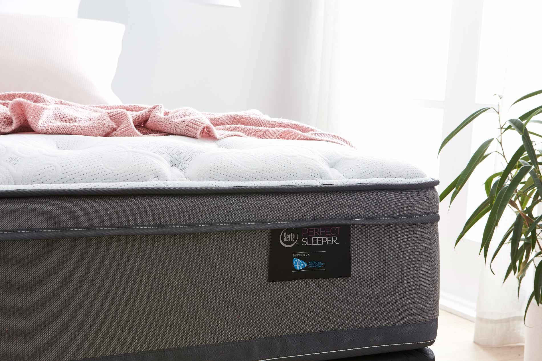 super com belleshore serta product full page set mattress sleeper qvc pt perfect