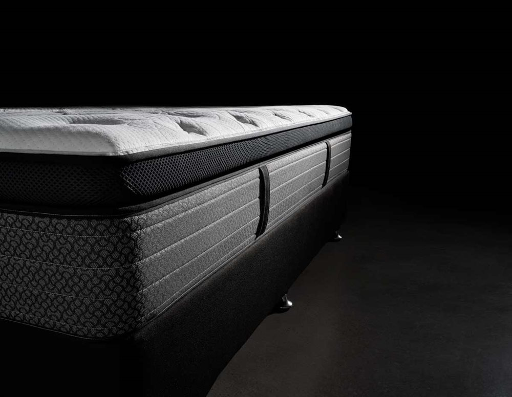 HIGH PERFORMANCE FORTITUDE QB MATTRESS  image 2