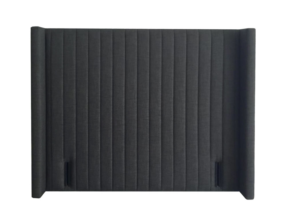 TITAN VERTICAL WINGS SB BEDHEAD (GRAPHITE) image 1