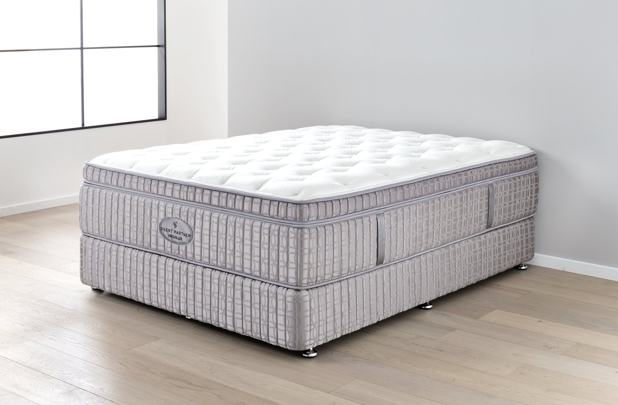 VERSAILLES FIRM QB MATTRESS  image 2