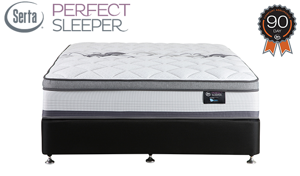 CALIBRE MEDIUM QB MATTRESS image 1
