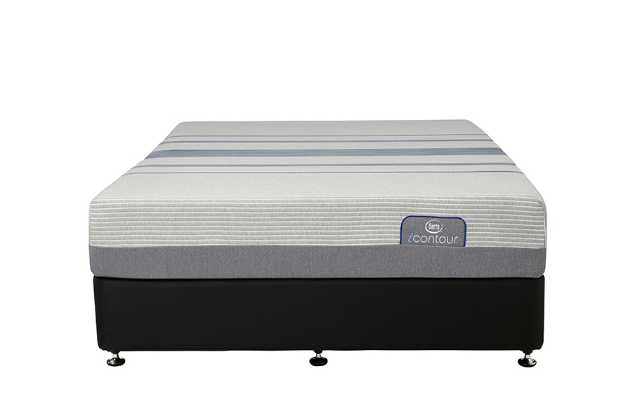 iCONTOUR DOLCE MEDIUM QB MATTRESS  image 2
