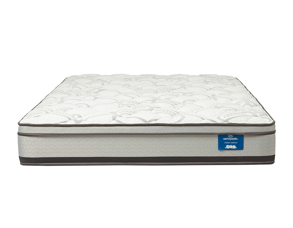 TORREY MEDIUM QB MATTRESS  image 2