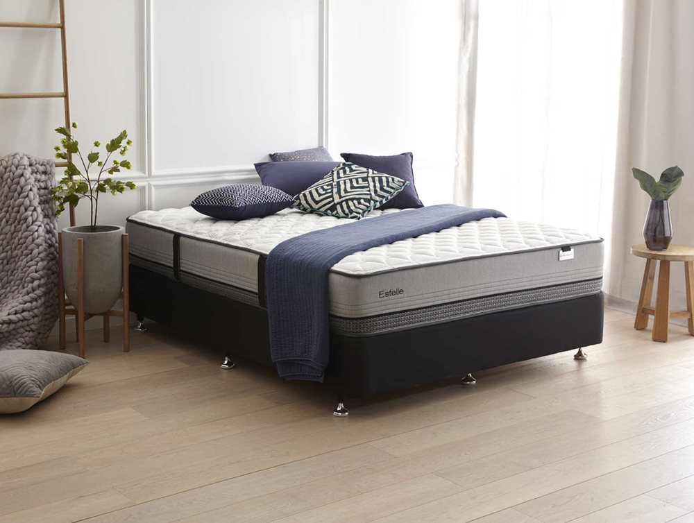 AVANT GARDE ESTELLE FIRM QB  MATTRESS image 1
