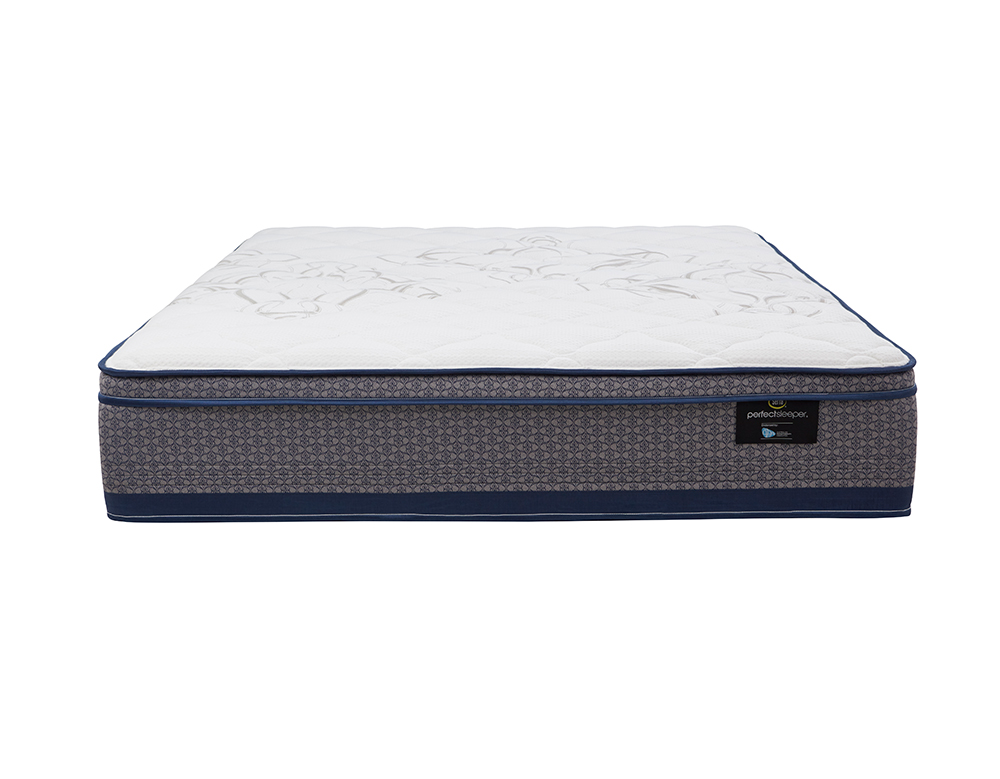 SPLENDOUR MEDIUM QB MATTRESS  image 2