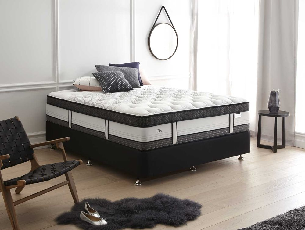 AVANT GARDE ELLE ULTRA PLUSH QB MATTRESS image 1