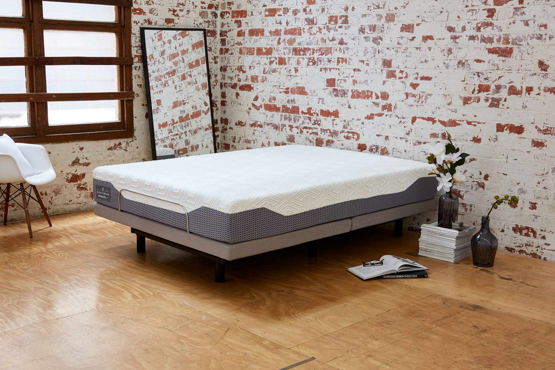 SP PERFORMANCE M10 QB MATTRESS image 1