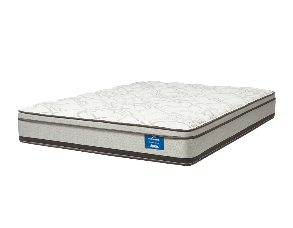 TORREY MEDIUM QB MATTRESS image 1