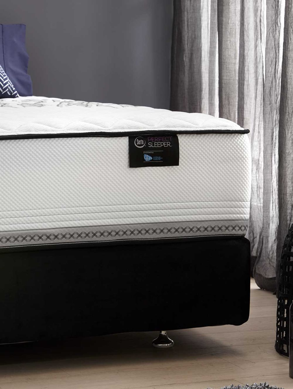 ELITE FIRM QB MATTRESS  image 3