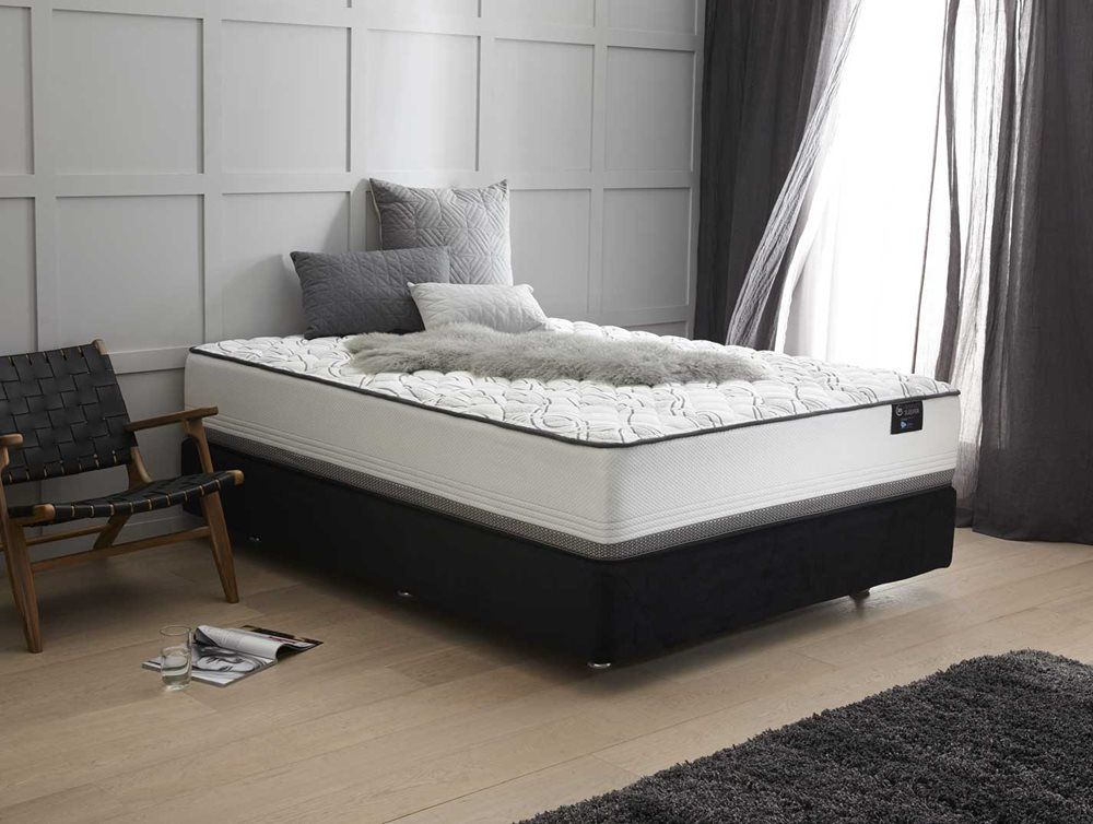 DISTINCTION SUPER FIRM  QB MATTRESS image 1