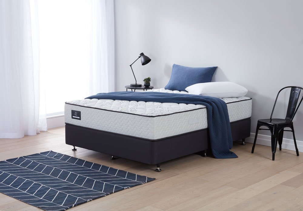 CHIRO DELUXE ULTRA FIRM  QB MATTRESS image 1