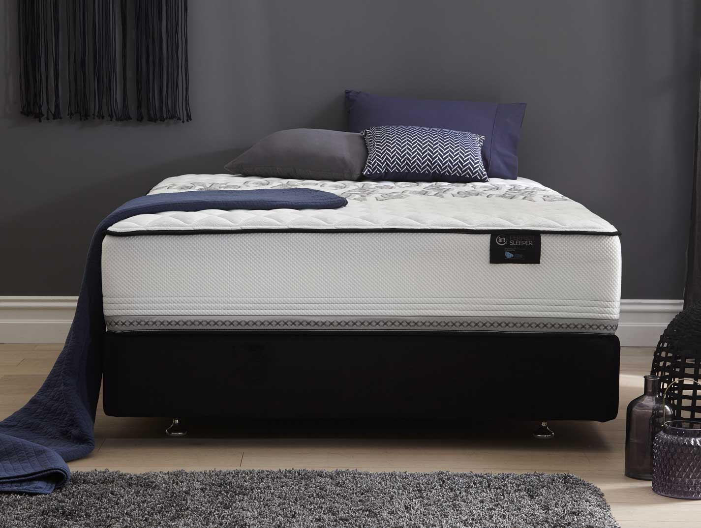 top super serta sale mattress pillow sleeper product bradburn perfect