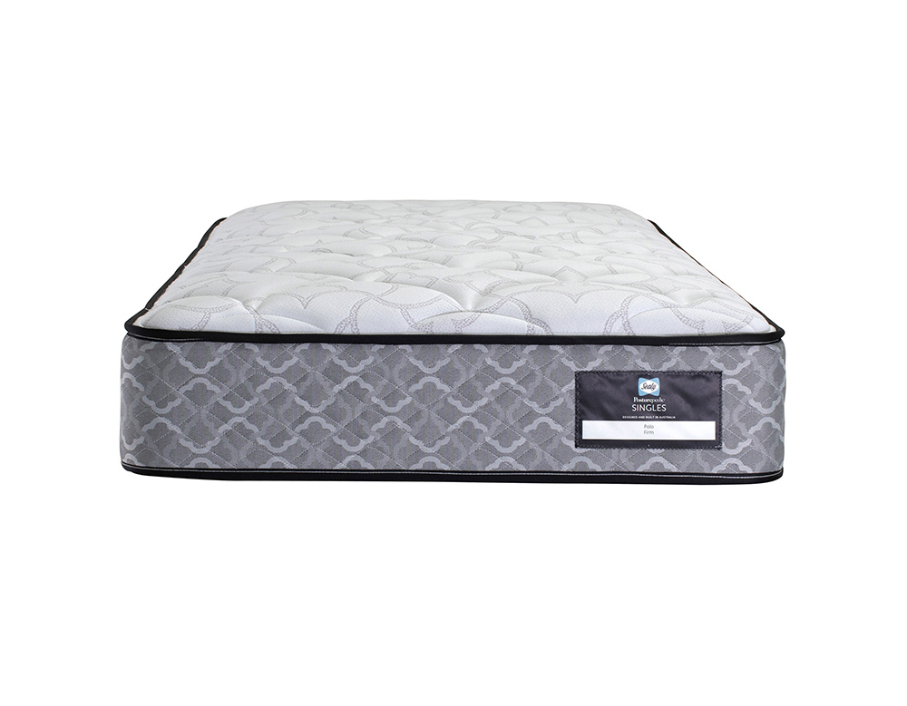 Sealy Posturepedic Polo Mattress Firm Beds Amp Mattresses