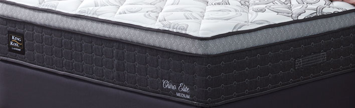 King Koil Beds Amp Mattresses Forty Winks