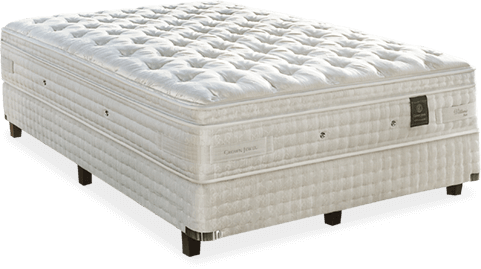 Sealy Posturepedic Crown Jewel Chantilly Mattress Ultra Firm Beds