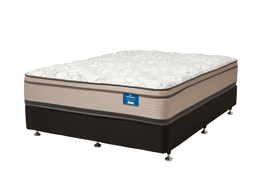 MILLBROOK PLUSH QB MATTRESS image 1