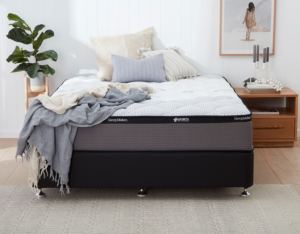 IMPULSE 6 PLUSH QB MATTRESS  image 4
