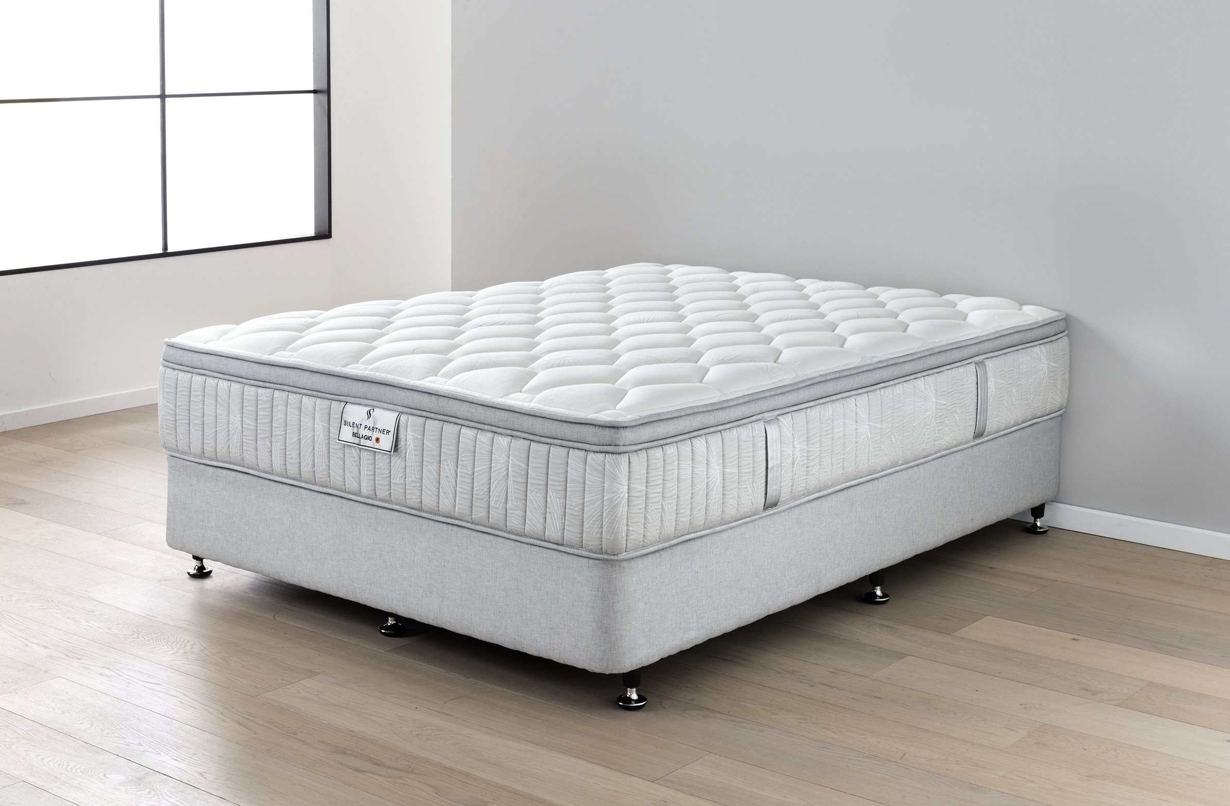 BELLAGIO FIRM QB MATTRESS  image 2