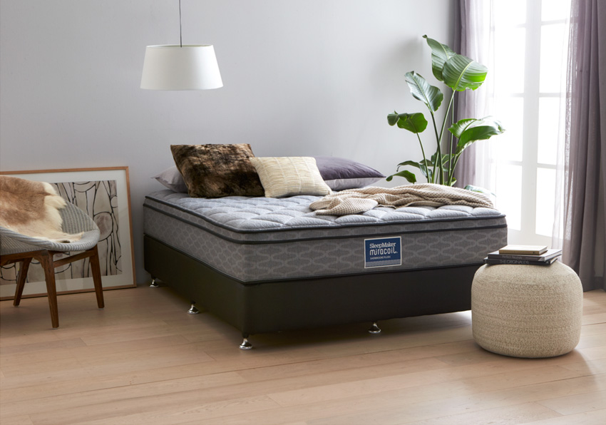 SHERBROOKE FIRM QB MATTRESS image 1