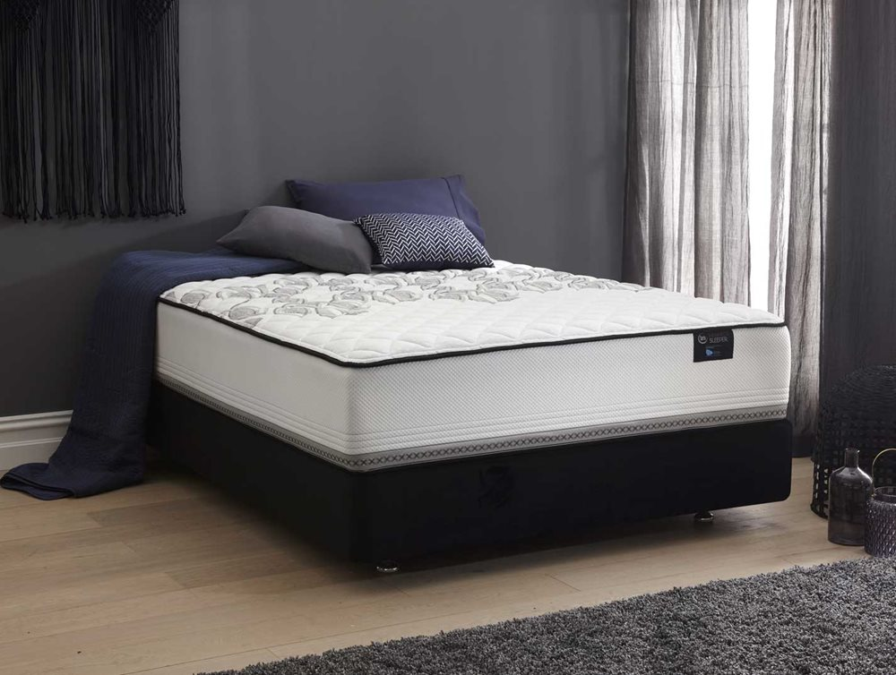 ELITE FIRM QB MATTRESS image 1