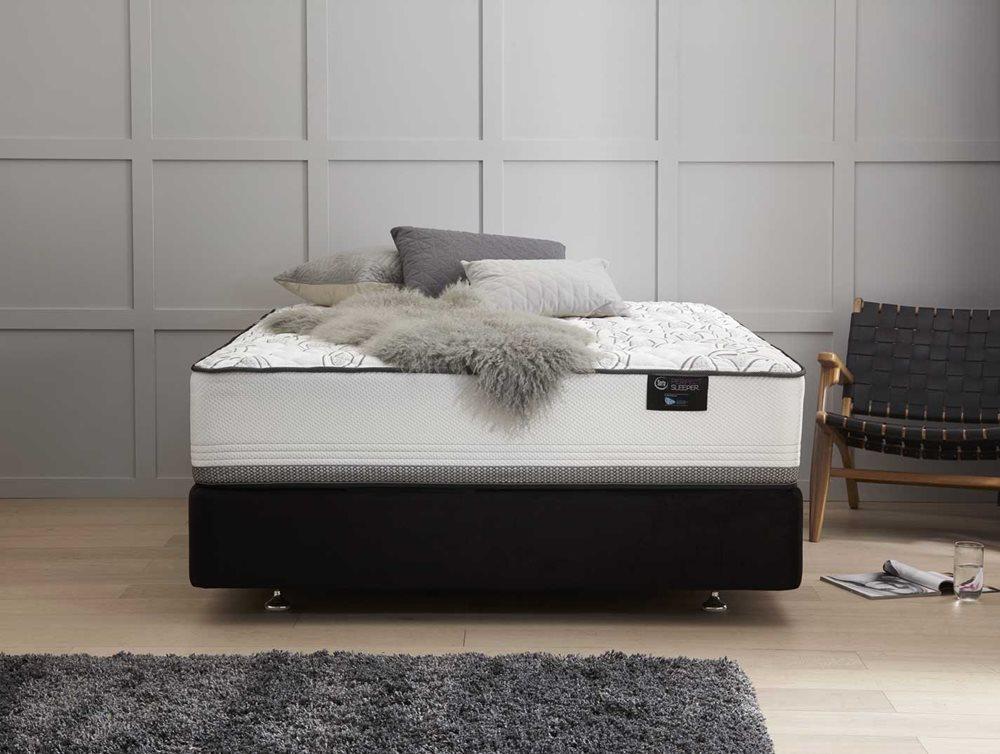 DISTINCTION SUPER FIRM  QB MATTRESS  image 2